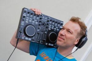 DJ FokkoZ DJ FokkoZ LXeventsupport L