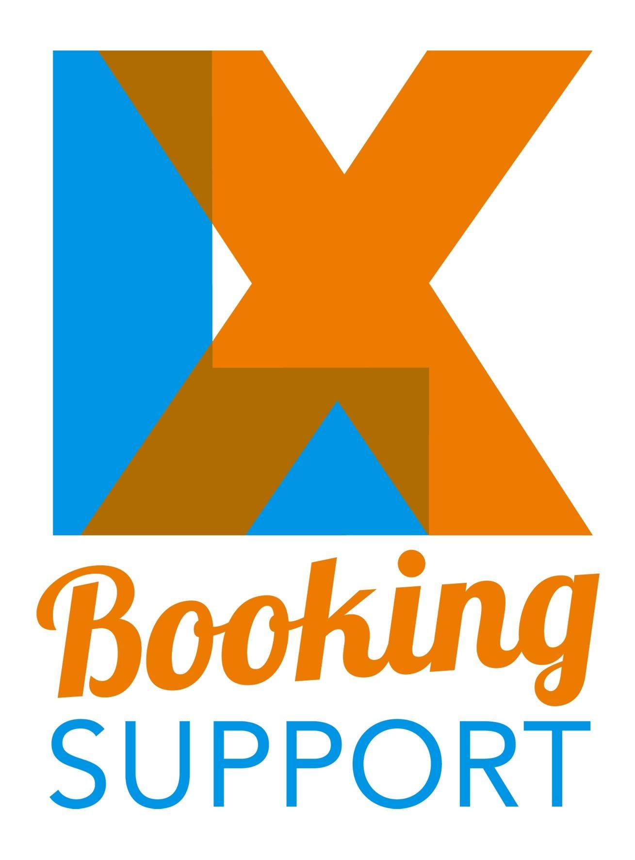 LXbookingsupport