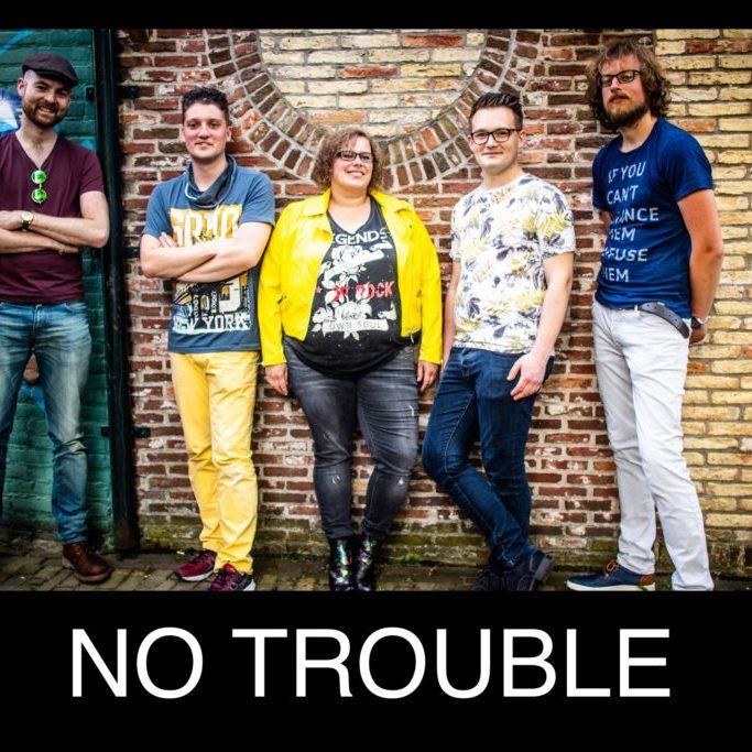 01No Trouble