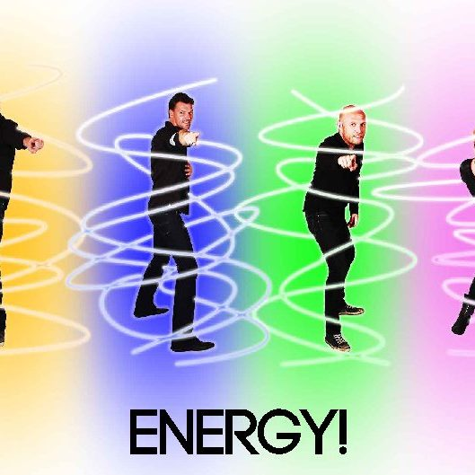 Energy a6