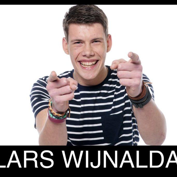 Lars Wijnalda