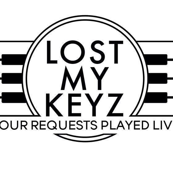 Lost My Keyz pianoshow LXbookingsupport LXeventsupport (1)