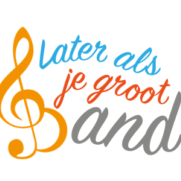 Later als je groot band